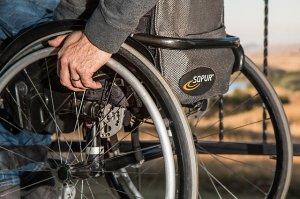 Google Maps pokaże miejsca dostosowane do niepełnosprawnych