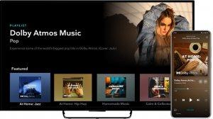 Tidal zapowiada wsparcie dla Dolby Atmos