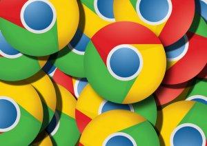 Chrome walczy z natrętami