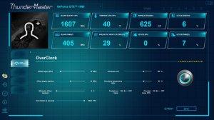 Palit wydał nową wersję aplikacji ThunderMaster