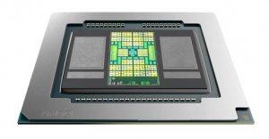 MacBook Pro 16 z nowym GPU AMD