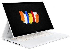 Acer zaprezentował laptopy ConceptD 3 Ezel