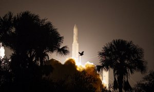 Unia Europejska chce przyspieszyć program kosmiczny