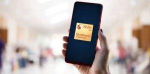 Snapdragon 865+ będzie pracował z częstotliwością ponad 3 GHz