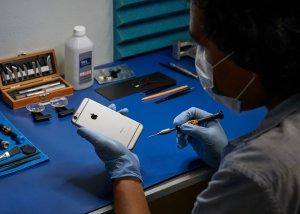 Kolejne niezależne serwisy naprawią iPhone'y