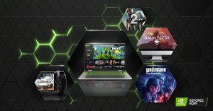 GeForce Now dostępna na iOS-ie