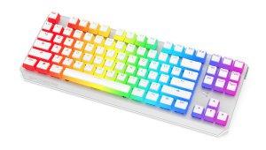 SPC Gear odświeżył klawiatury GK630K