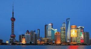 Chiny: gwałtowny wzrost liczby adresów IPv6
