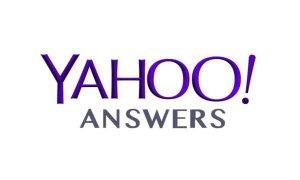 Yahoo Answers wkrótce zostanie zamknięte