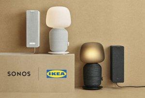 Ikea i Sonos będą kontynuować współpracę