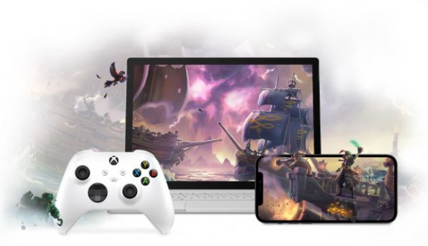Ruszyły testy Xbox Cloud Gaming na PC i iOS