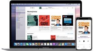 Już wkrótce Apple będzie oferować płatne podcasty