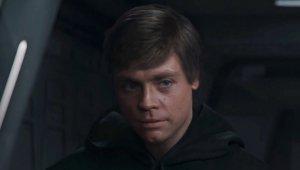 Lucasfilm zatrudnił autora deepfake'a z Lukiem Skywalkerem
