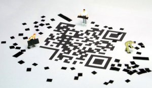 Eksperci ostrzegają przed kodami QR w restauracjach
