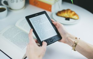 Starsze modele Kindle'a wkrótce stracą dostęp do internetu