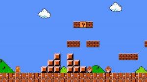 Zafoliowana kopia Super Mario Bros sprzedana za ogromną sumę