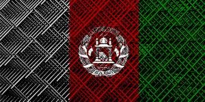 Google blokuje afgańskie konta e-mailowe
