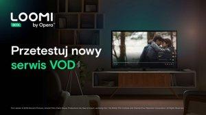 Opera uruchomi własną platformę VOD