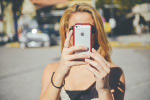 Instagram szkodzi nastolatkom