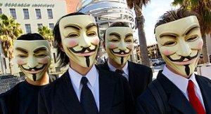 Hakerzy z grupy Anonymous przeprowadzili udany atak na serwery firmy Epik