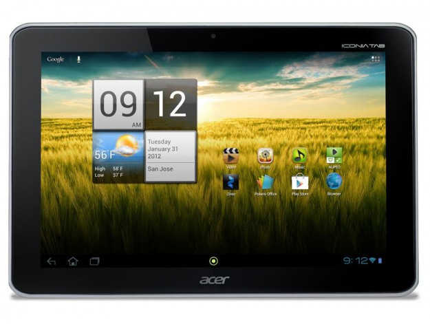 ACER A210 Iconia Tab