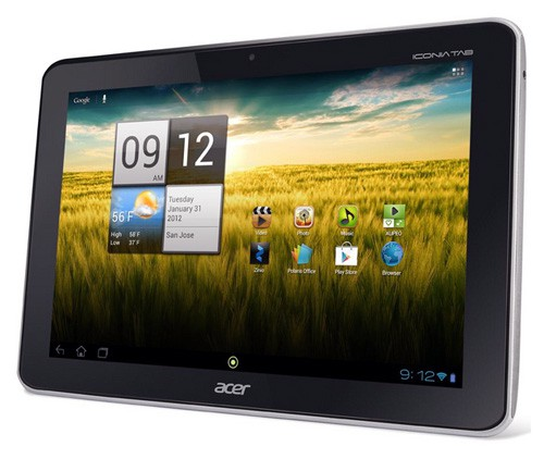 ACER A211 Iconia Tab