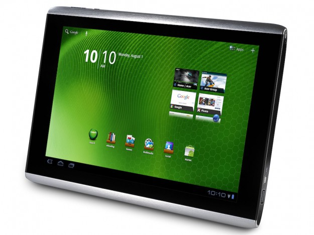 ACER A500 Iconia Tab