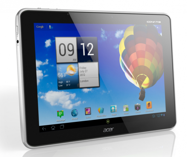 ACER A511 Iconia Tab