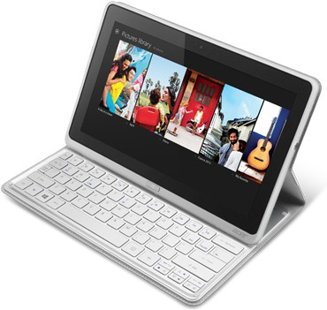 ACER W701 Iconia Tab
