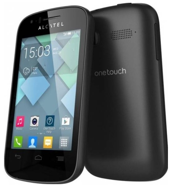 ALCATEL 4015X  Pop C1