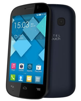 ALCATEL 4032X Pop C2
