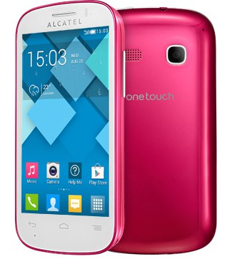 ALCATEL 4033X One Touch POP C3