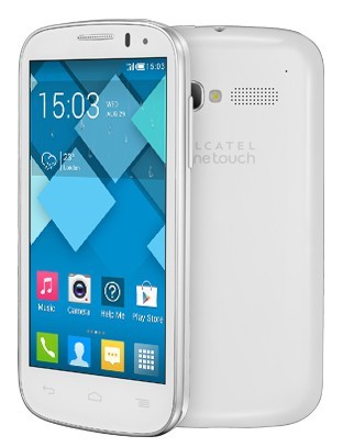ALCATEL 5036A 5037A One Touch POP C5