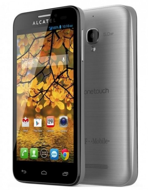 ALCATEL 7024W One Touch Fierce