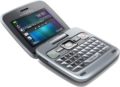 ALCATEL One Touch 808A