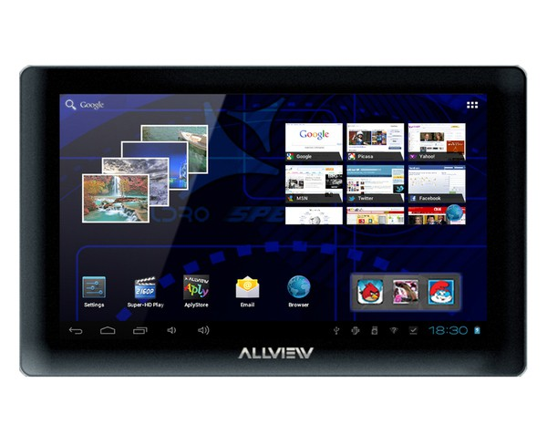 ALLVIEW ALLDRO DRIVERS FOR WINDOWS XP