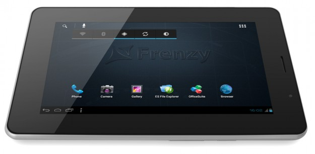 ALLVIEW AX2 Frenzy
