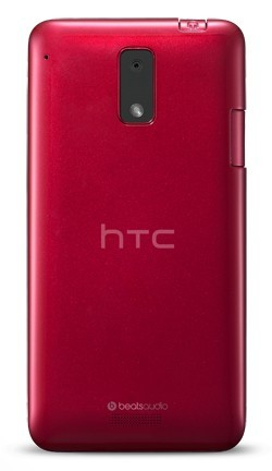 HTC J Buterfly