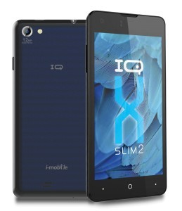 i-mobile IQ X Slim 2