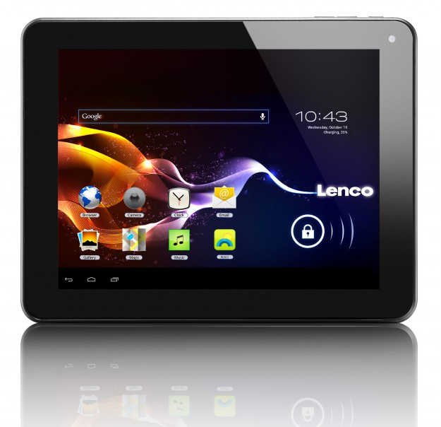 LENCO CoolTab-80