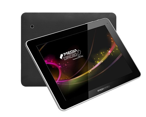 MEDIA-TECH Imperius Tab 10 LT