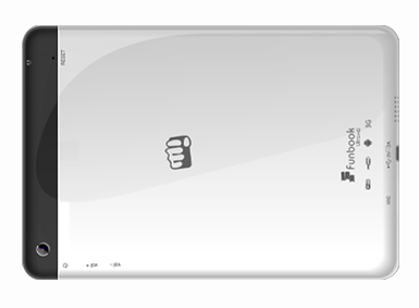 MICROMAX Funbook P580