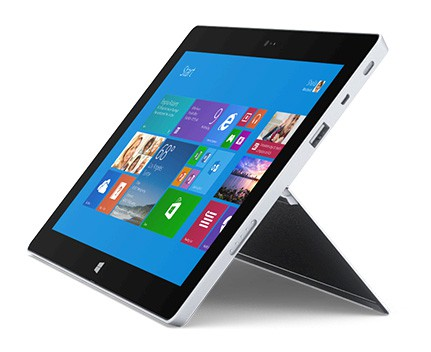 MICROSOFT Surface 2 WiFi
