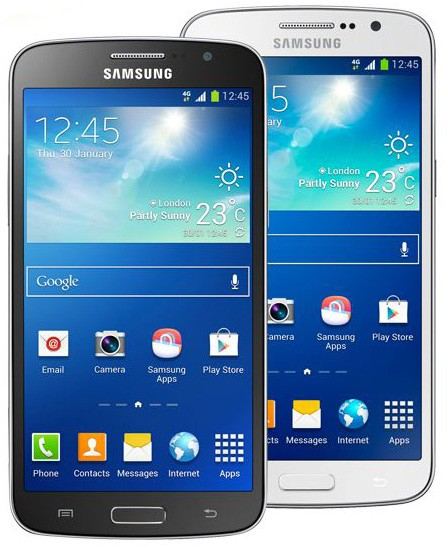 SAMSUNG G710 Galaxy Grand 2