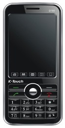 K-TOUCH D780