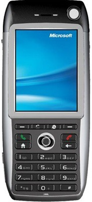 QTEK 8600 (HTC Breeze)