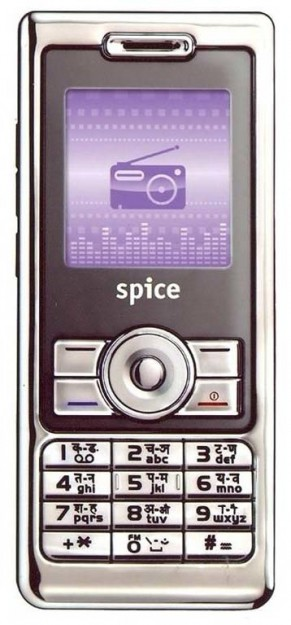 SPICE S808n
