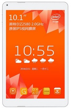 TECLAST P19HD Dual Core