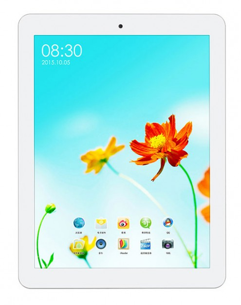 TECLAST P98HD Rui Wing Quad Core