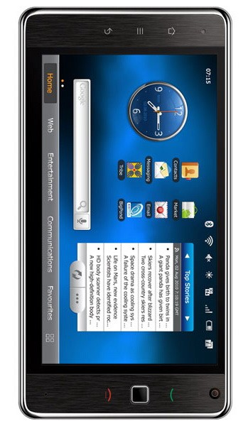 TELSTRA T-Touch Tab